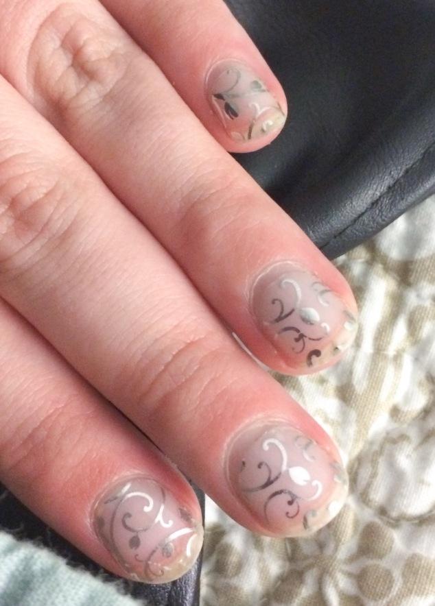 Nail Art | TinyBows
